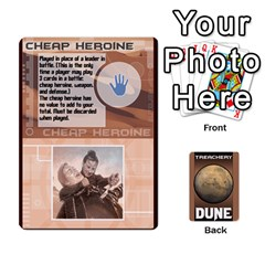 Dune Treachery Cards Peter Redesign By Chris   Playing Cards 54 Designs   F1esnvsrb346   Www Artscow Com Front - Heart8