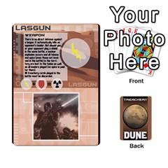 Jack Dune Treachery Cards Peter Redesign By Chris   Playing Cards 54 Designs (rectangle)   F1esnvsrb346   Www Artscow Com Front - DiamondJ