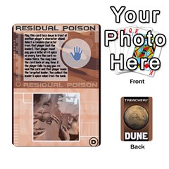 Dune Treachery Cards Peter Redesign By Chris   Playing Cards 54 Designs   F1esnvsrb346   Www Artscow Com Front - Spade6