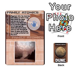Dune Treachery Cards Peter Redesign By Chris   Playing Cards 54 Designs   F1esnvsrb346   Www Artscow Com Front - Club6