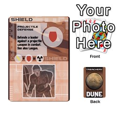 Dune Treachery Cards Peter Redesign By Chris   Playing Cards 54 Designs   F1esnvsrb346   Www Artscow Com Front - Club9