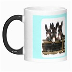 Three donks Morph Mug