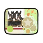 Three donks Netbook Case (Small)