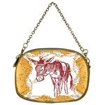 Donkey Chain Purse (One Side)