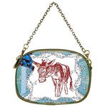 Donkey Chain Purse (Two Sides)