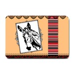 Donkey head Small Doormat