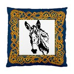 Donkey head Cushion Case (Two Sides)