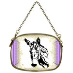 Donkey head Chain Purse (Two Sides)