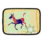 Funny Donkey Netbook Case (Medium)