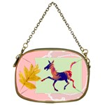 Funny Donkey Chain Purse (One Side)