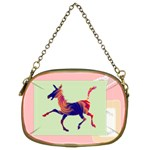 Funny Donkey Chain Purse (Two Sides)