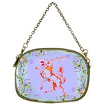Herald Donkey Chain Purse (One Side)