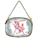 Herald Donkey Chain Purse (Two Sides)