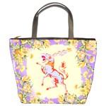 Herald Donkey Bucket Bag