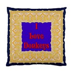 Love Donks Cushion Case (Two Sides)