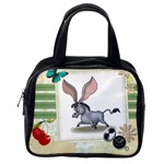 Big ears Classic Handbag (One Side)
