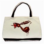 Braying donkey Classic Tote Bag (Two Sides)