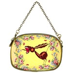 Braying donkey Cosmetic Bag (One Side)