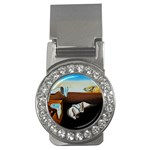 persistance of memory Money Clip (CZ)