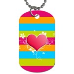 52495_1024_768 Dog Tag (One Side)