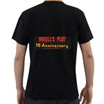 Mikells Plot 10th Anniversary T Back