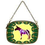 Swirl donk Chain Purse (One Side)