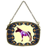Swirl donk Chain Purse (Two Sides)