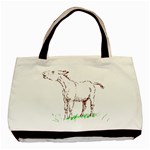 Donkey 2 Classic Tote Bag (Two Sides)