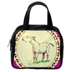 Donkey 2 Classic Handbag (One Side)