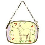 Donkey 2 Chain Purse (Two Sides)