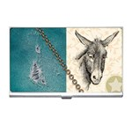 Donkey 3 - Business Card Holder