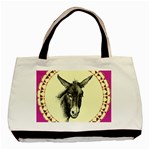 Donkey 3 - Classic Tote Bag (Two Sides)