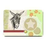Donkey 3 - Small Doormat