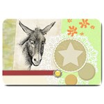Donkey 3 - Large Doormat