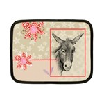 Donkey 3 - Netbook Case (Small)