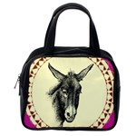 Donkey 3 - Classic Handbag (One Side)