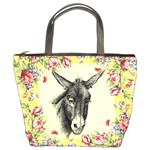 Donkey 3 - Bucket Bag