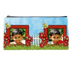 Pencil Case By Mom2nikki   Pencil Case   Fl6hjvfx4sw4   Www Artscow Com Front