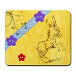 Donkey 5 Large Mousepad