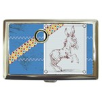 Donkey 5 Cigarette Money Case