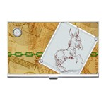 Donkey 5 Business Card Holder