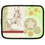Donkey 5 Netbook Case (Large)