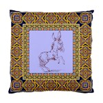 Donkey 5 Cushion Case (One Side)