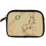 Donkey 5 Digital Camera Leather Case
