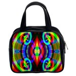 REPSYCLE_ARTS_-139 Classic Handbag (Two Sides)
