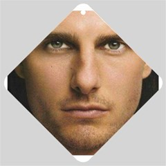tom cruise  Car Window Sign by bingostore