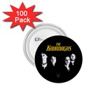 The Kavanaghs 1.75  Button (100 pack)