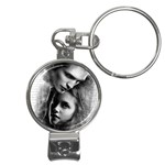 Twilight Nail Clippers Key Chain