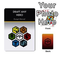 Heroscape Draft 4 By Jason Front - Heart8