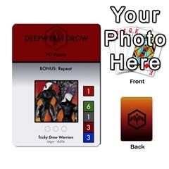 Heroscape Draft 4 By Jason Front - Diamond7
